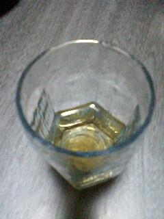 梅酒の試飲